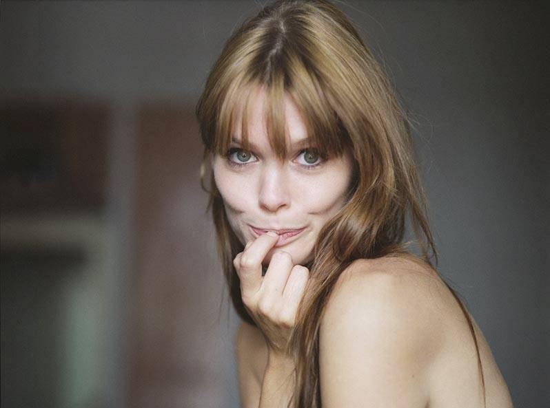 Magdalena Wolenska nude 316