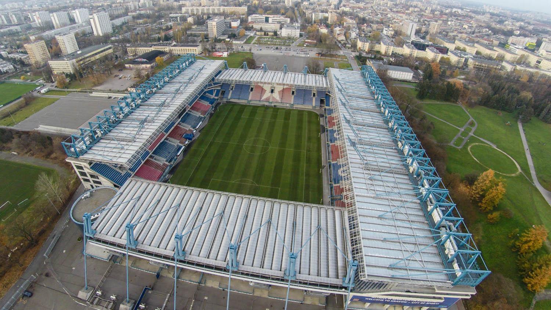 Krakau Stadion
