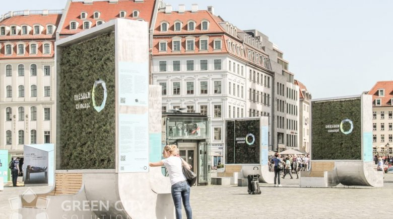 Green CitySolutions.