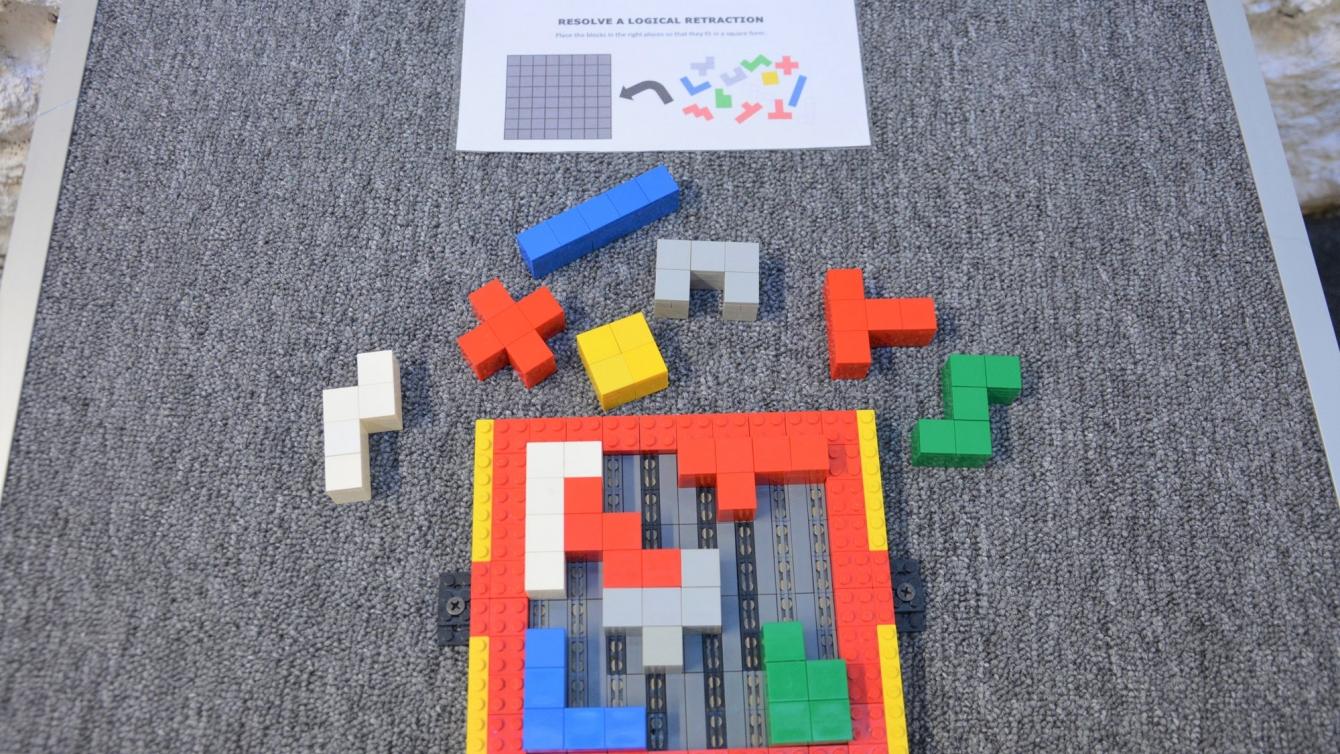 Niezwykła Wystawa Robotów Z Klocków Lego Już W Krakowie Konkurs