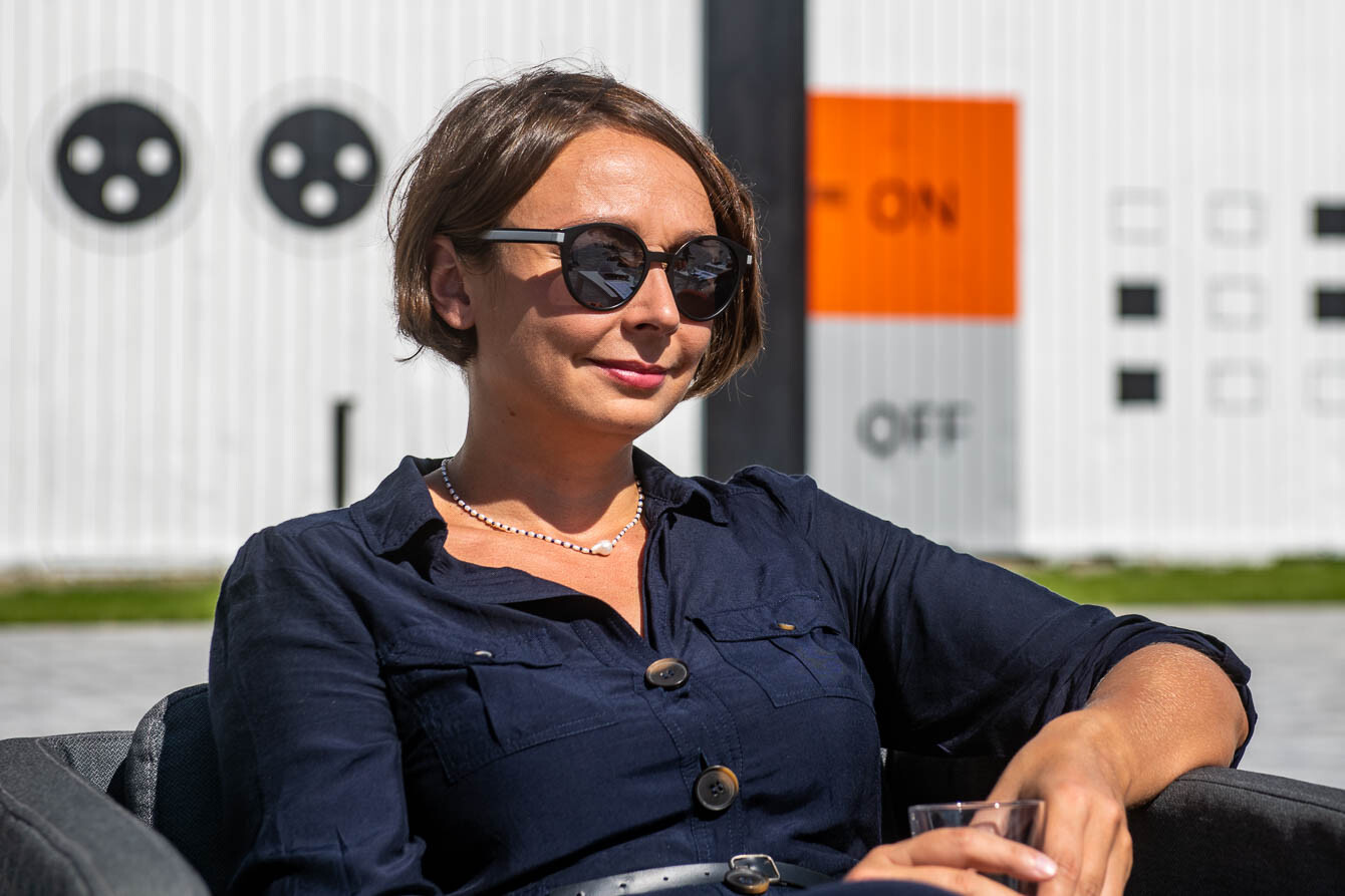 Karolina Jonderko, fotografka, laureatka World Press Photo