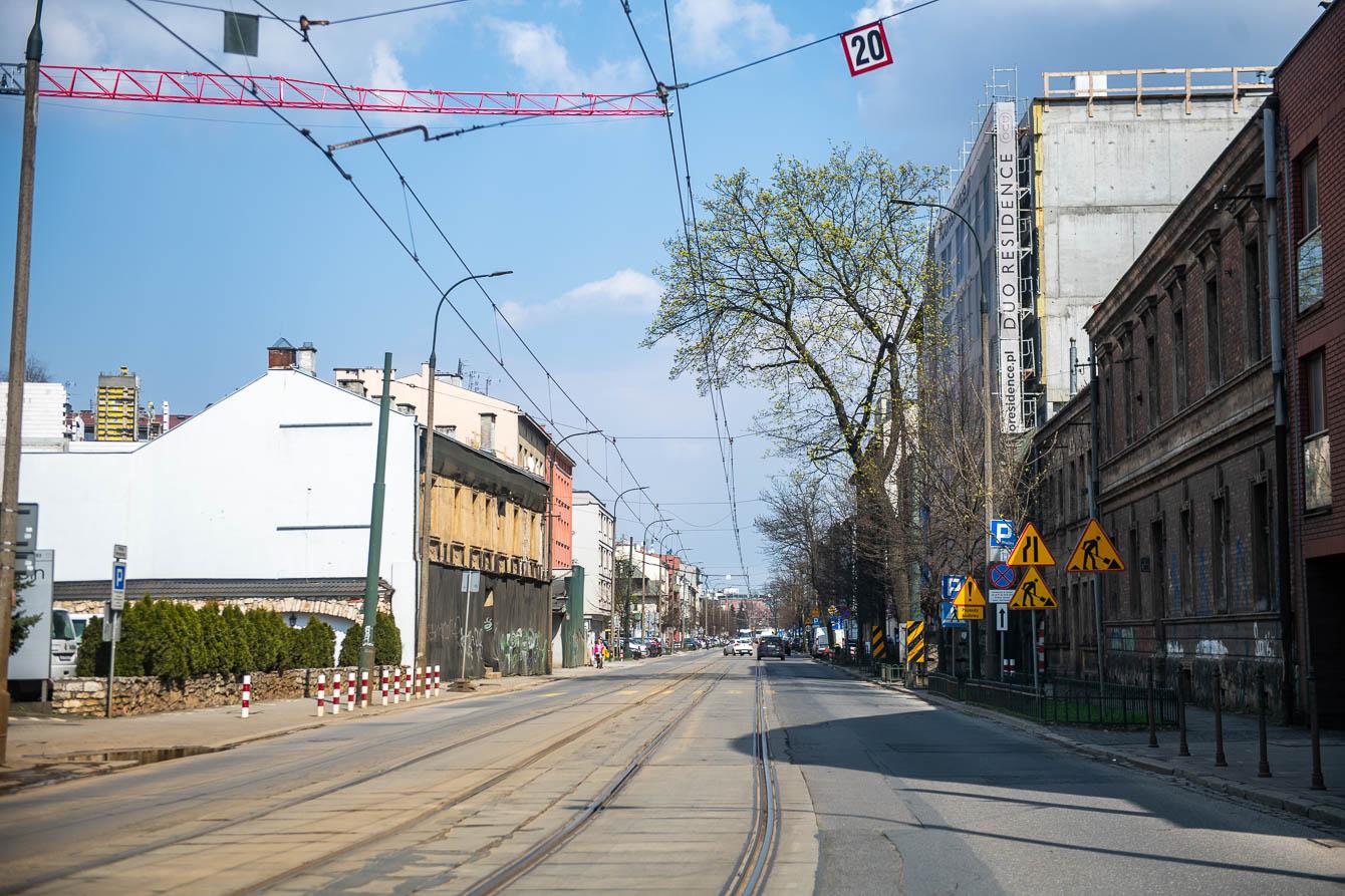 ul. Kościuszki