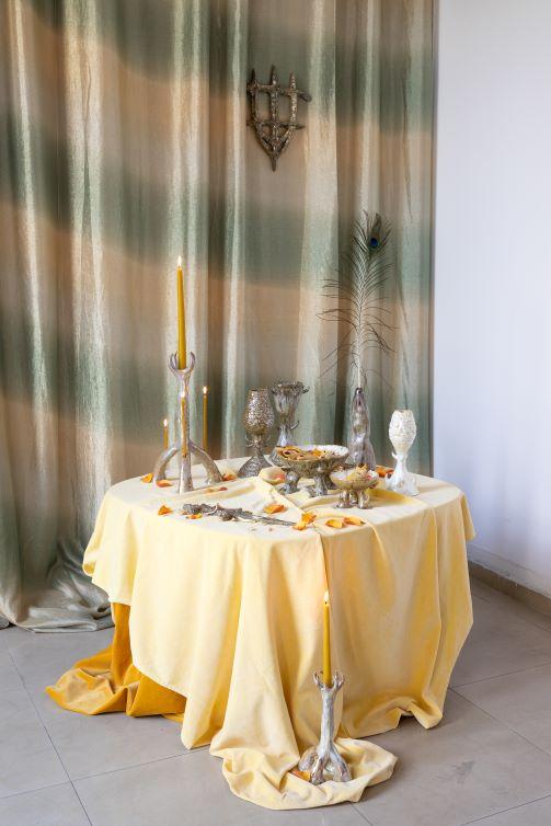 """Aleksandra Liput, """"Witchcraft treats"""", fot. Szymon Sokołowski, dzięki uprzejmości Galerii Widna"""