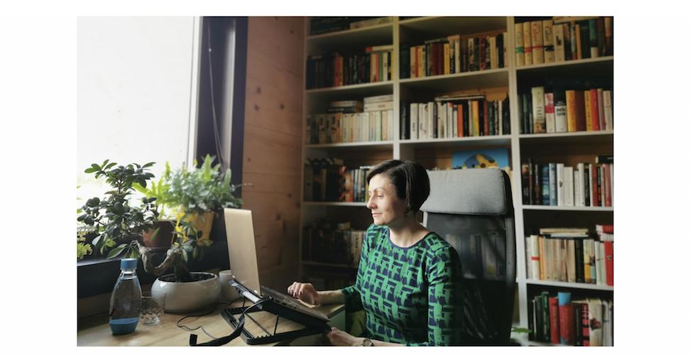 dr Agata Anacik-Kryza, Prodziekan ds. kierunku Zarządzanie strategiczne