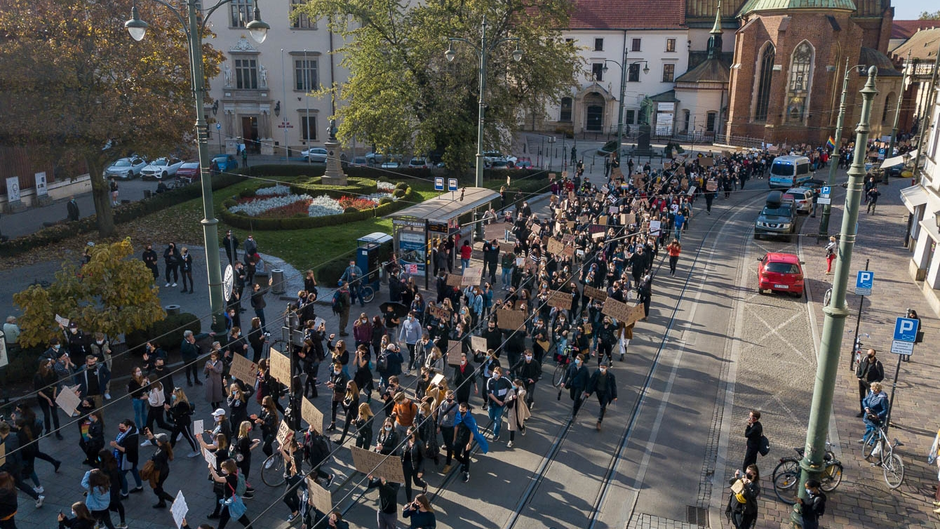 """""""Miasto kobiet"""" po 11 latach znika z TVN Style. Wellman i Młynarska z nowymi programami"""