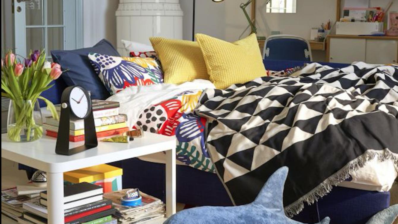 Przygotuj Się Na Nowy Początek Z Sezonem Katalogowym Ikea