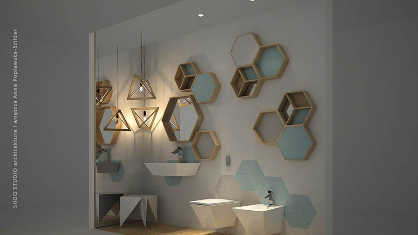 Konkurs Zaprojektuj Ekspozycję W Salonie Max Fliz